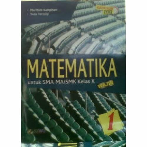 Matematika sma wajib