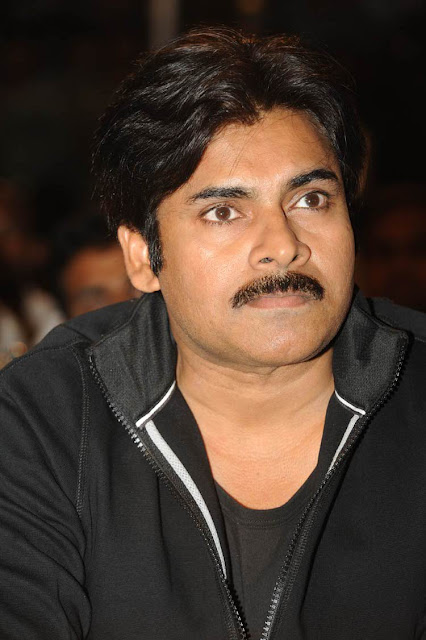 Pawan Kalyan Signs for his New Movie
