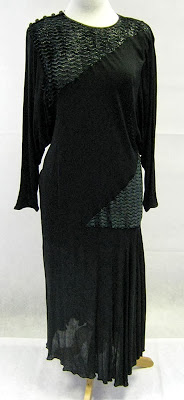 http://www.myvintage.co.uk/designer-dresses/designer-vintage-1970s-janice-wainwright-art-deco-style-dress-1416.html
