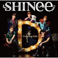 SHINee-Dazzling Girl