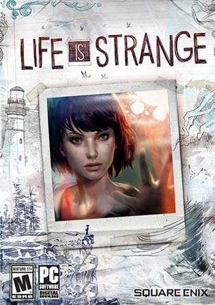 Life Is Strange Episode 1 Download for PC