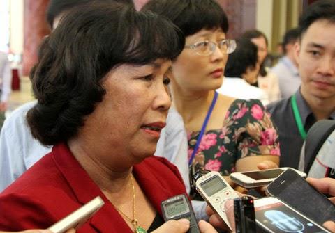 Bộ trưởng Lao động đề nghị xử lý nghiêm nhà ngoại cảm lừa đảo