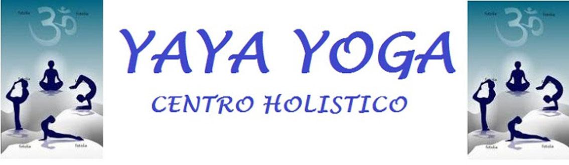 Centro Holístico Yaya Yoga