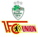 Greuther Fürth - FC Union Berlin