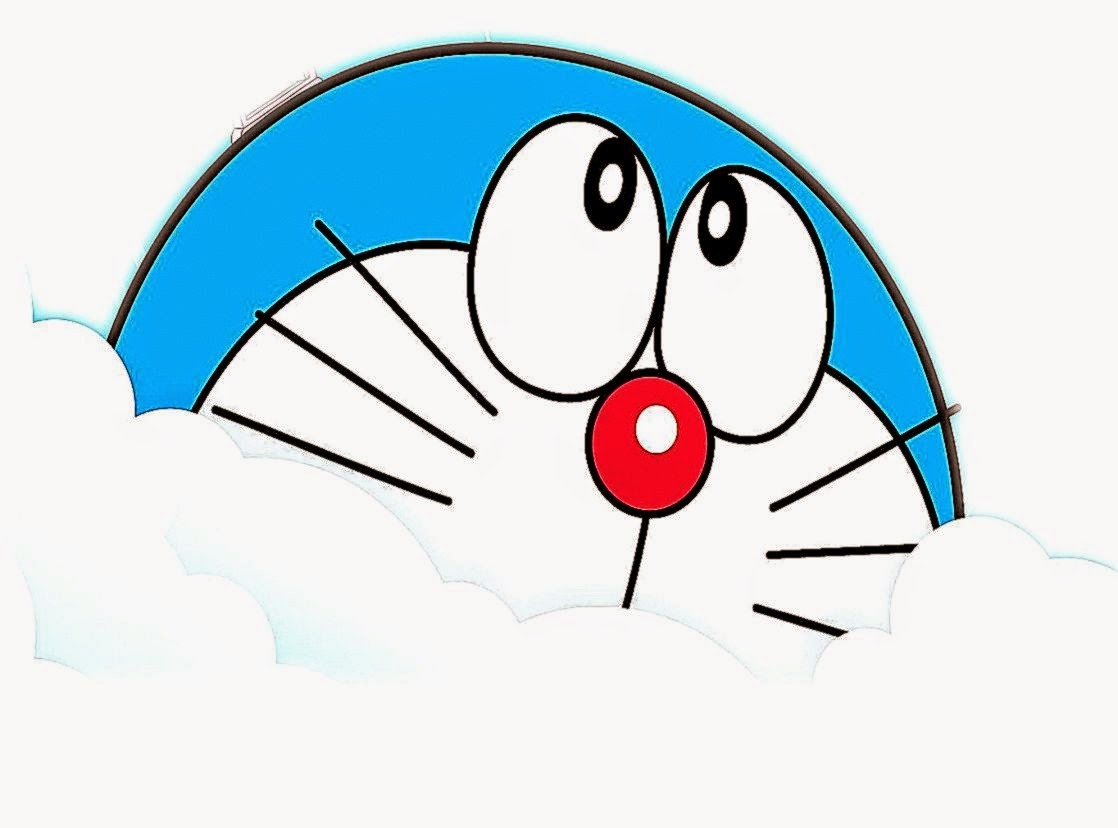 Stand By Me Doraemon Cloud Desktop Inspiration Wallpapers