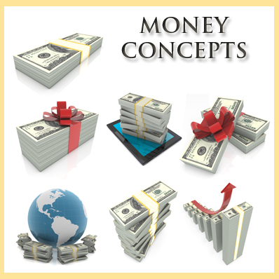 money+concept+banner