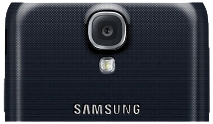 Kehebatan Kamera Samsung Galaxy S4
