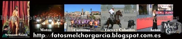 Fotografías Melchor García