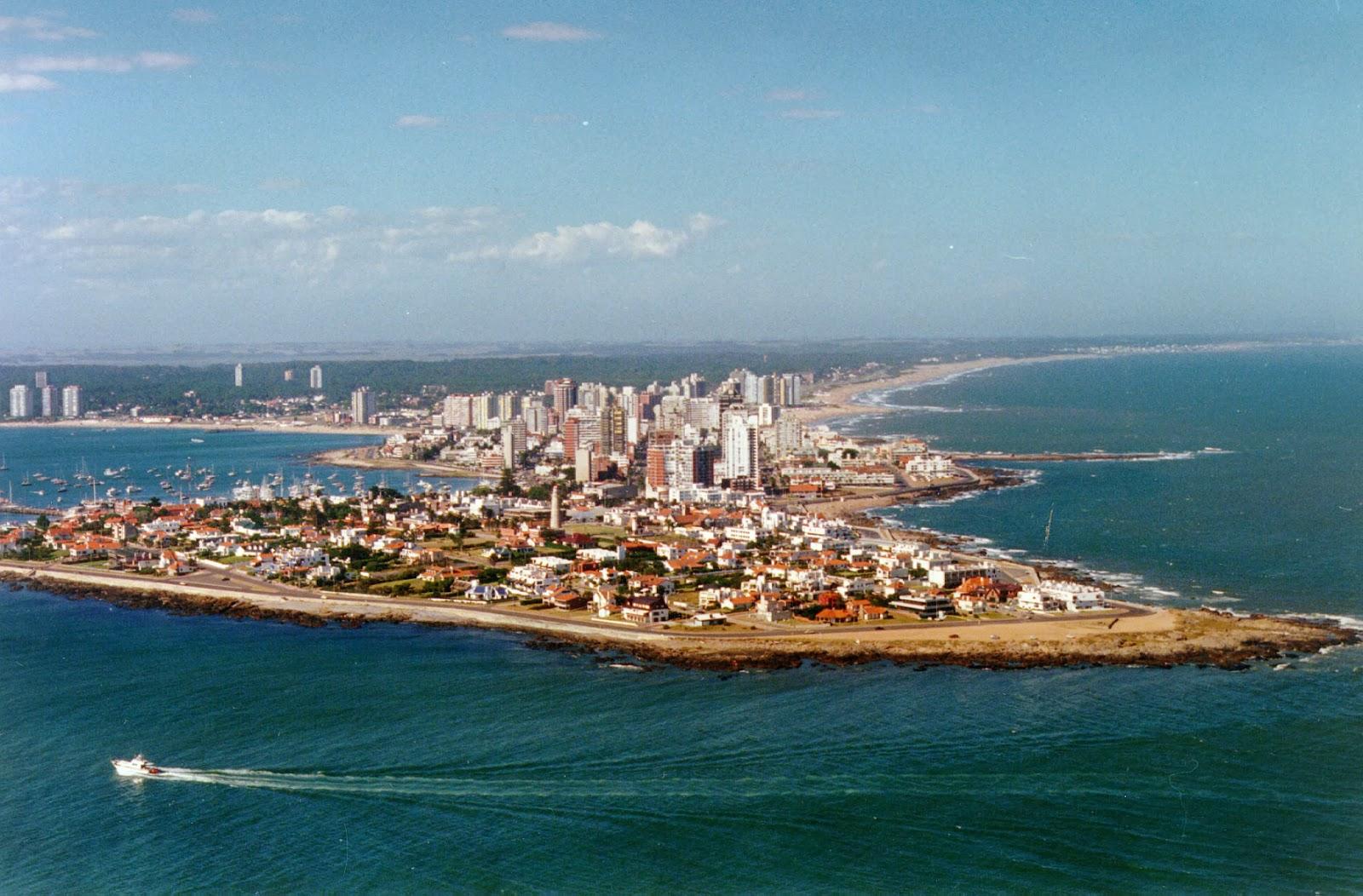 Los mejores Hoteles en Punta del Este