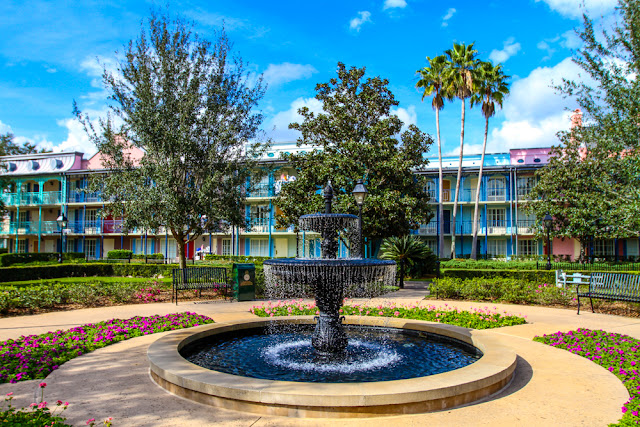 disney orleans resort