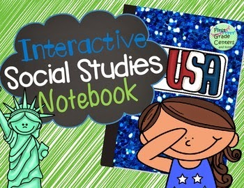 https://www.teacherspayteachers.com/Product/Interactive-Notebook-Social-Studies-K-2-1354379