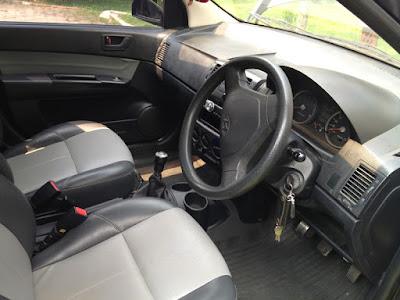 Kelebihan dan Kekurangan Hyundai Getz