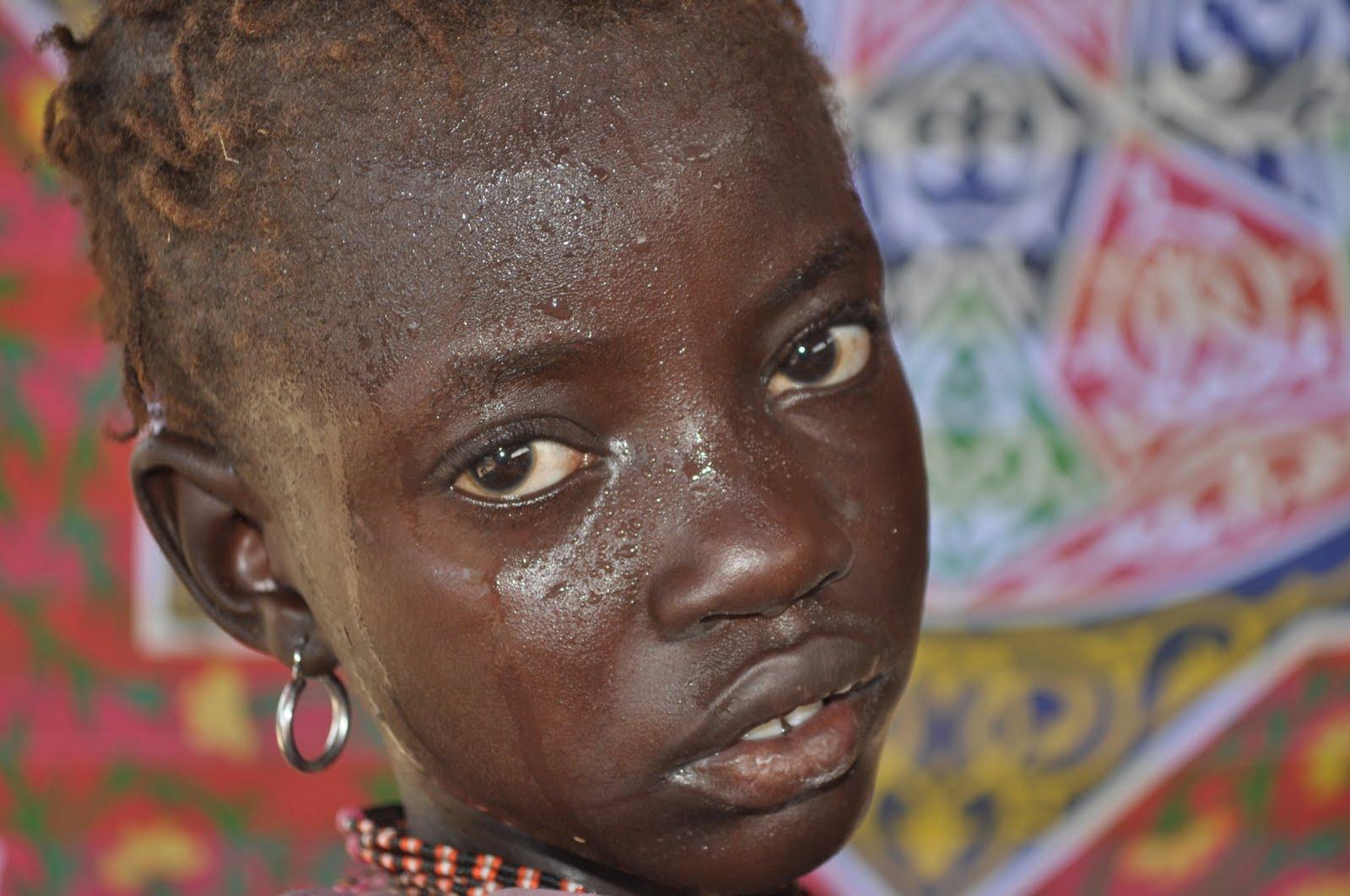 hiv africa: