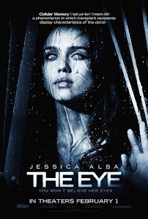 Con Mắt Âm Dương 3 - The Eye 3
