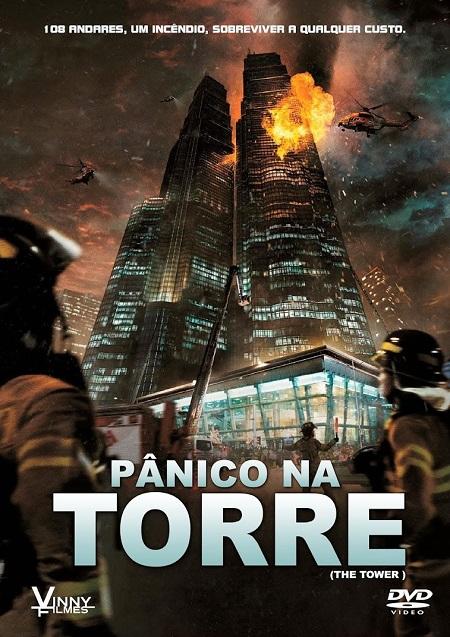 Assistir Pânico na Torre Dublado Online