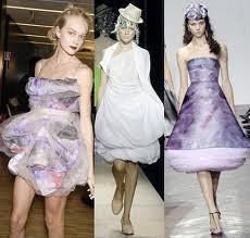 fotos de modelos de Vestidos Italianos da moda