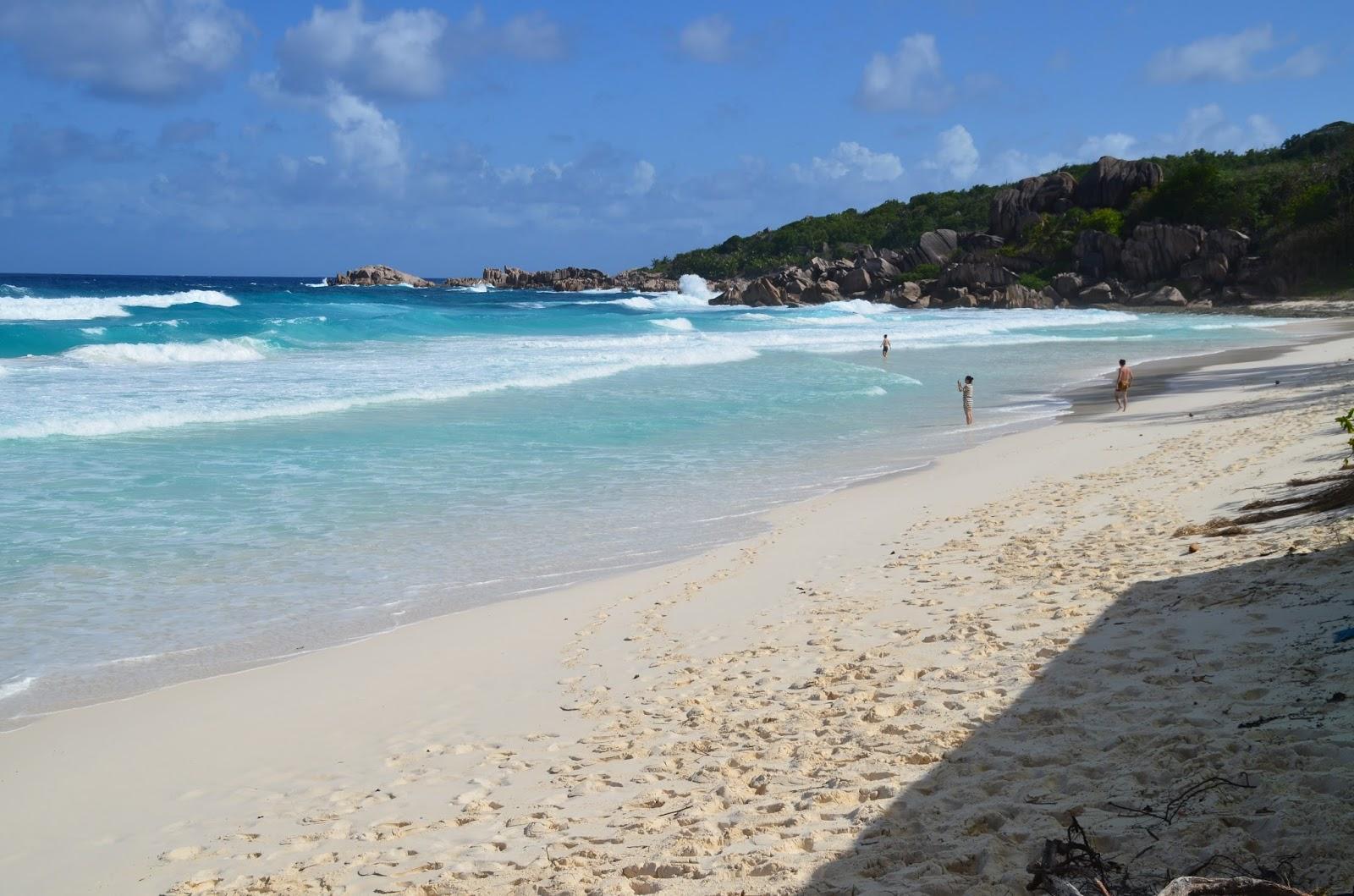 Grand Anse - Ile de la Digue