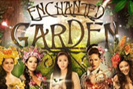 Watch Enchanted Garden September 12 2012 Episode Online