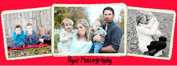 Hyer Photography