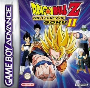 Java Game: Dragonballz