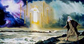 iglesias del Apocalipsis