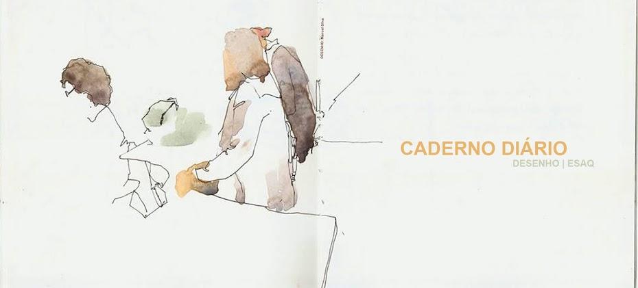 CADERNO DIÁRIO