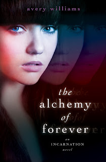 Review: The Alchemy of Forever by Avery Williams
