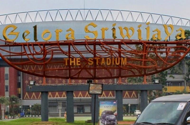 Stadion Jakabaring Siap Gelar Perempat Final ISL