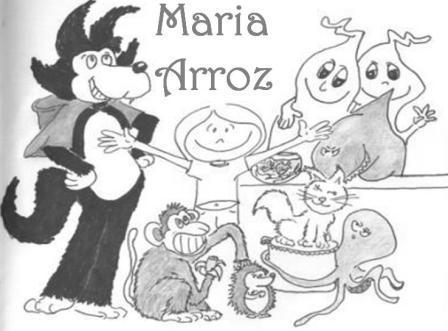 Maria Arroz
