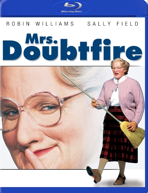 Bo Mu Gi Danh  Vietsub - Mrs. Doubtfire  Vietsub - 1993