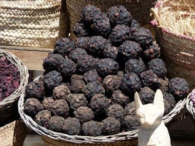 Ägyptisches Rezept für Tamarinden Saft Getränk Tee