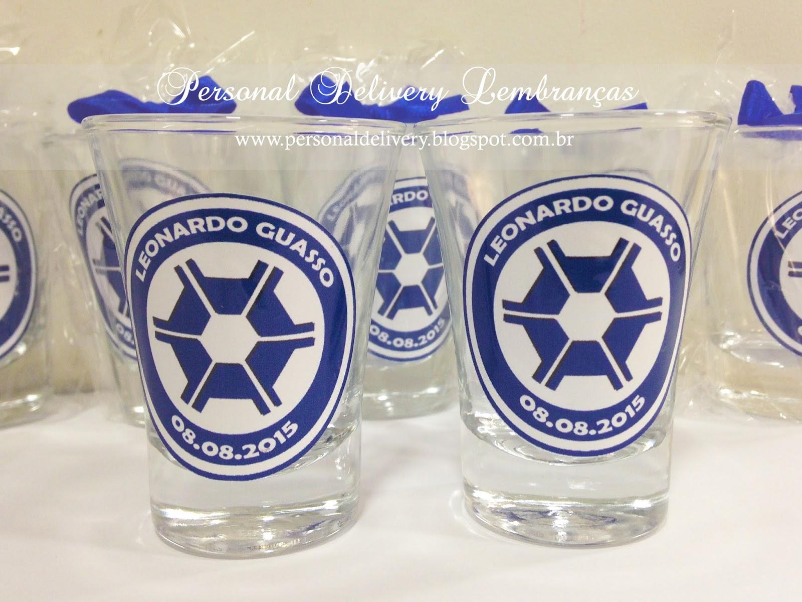 Adesivos De Unhas Oncinha ~ Copo Martelinho Copo shot tequila Personal Delivery