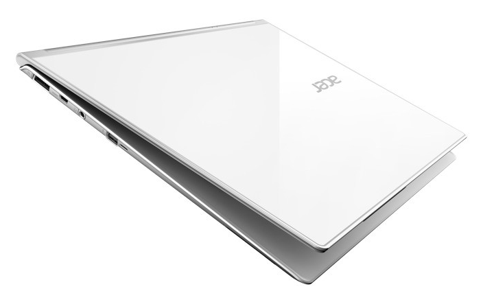 Acer Aspire S7 Dengan Layar Sentuh Windows 8