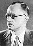 Arnold Gehlen (1904-1976)