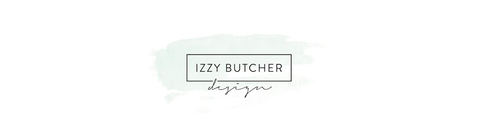 Izzy Butcher Design