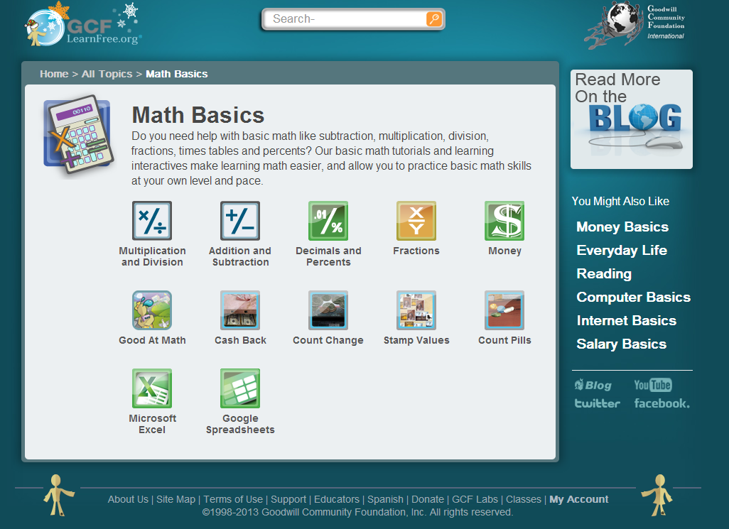 math learning Math games offers online games and printable worksheets to make learning math fun kids from pre-k to 8th grade can practice math skills recommended by the common core state standards in exciting game formats.