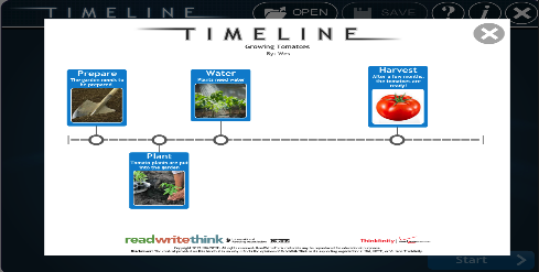 terrific timeline creation tool for students works on chromebooks