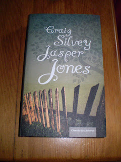 jasper jones by craig silvey essay Jasper jones essay – some tips kiss  silvey wrote jasper jones around 2009 but it is set around 1965 it is very relevant to know what life was like in australian towns in the 1960's  craig silvey with one version of the front cover of his novel.