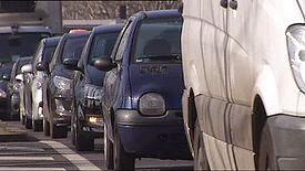 Bannir le diesel à Paris ? Tout le monde n'est pas d'accord