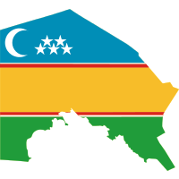 karakalpak-constitution-logo