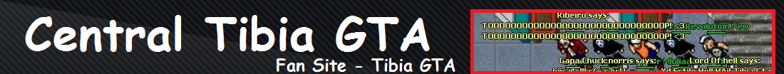 Central Tibia GTA
