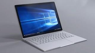 Inilah Surface Book, Laptop Pertama Buatan Microsoft
