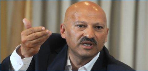 Ridha Belhaj démissionne de la Présidence de la République