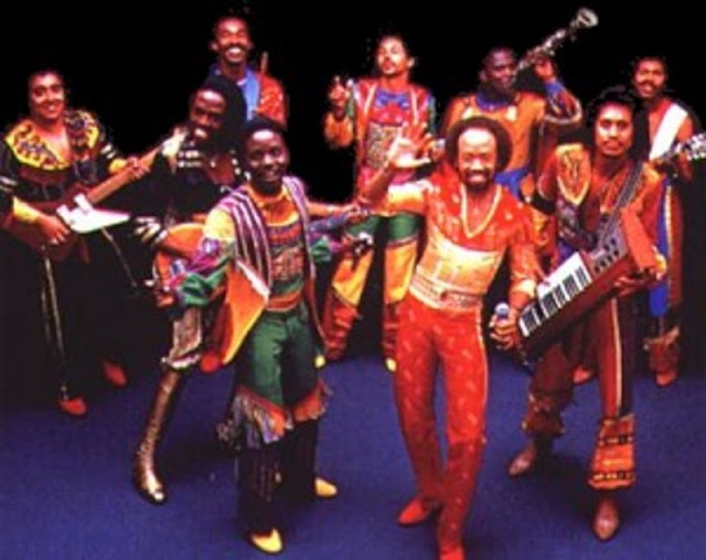 70s Funk Bands : Paul canning music · earth wind fire