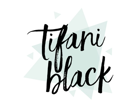 tifani black blog