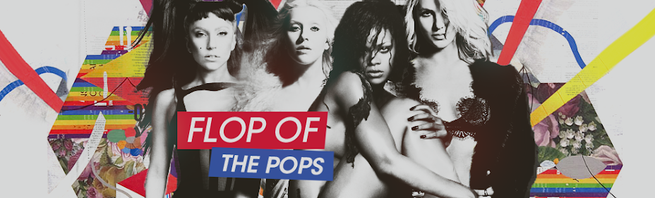 Flop of the Pops Music Blog