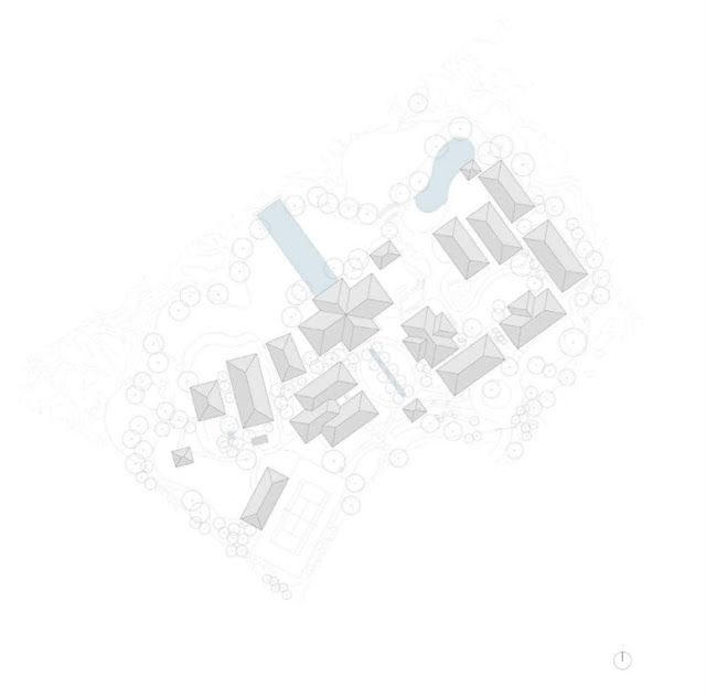 Hawaiian Assembly House Site Plan