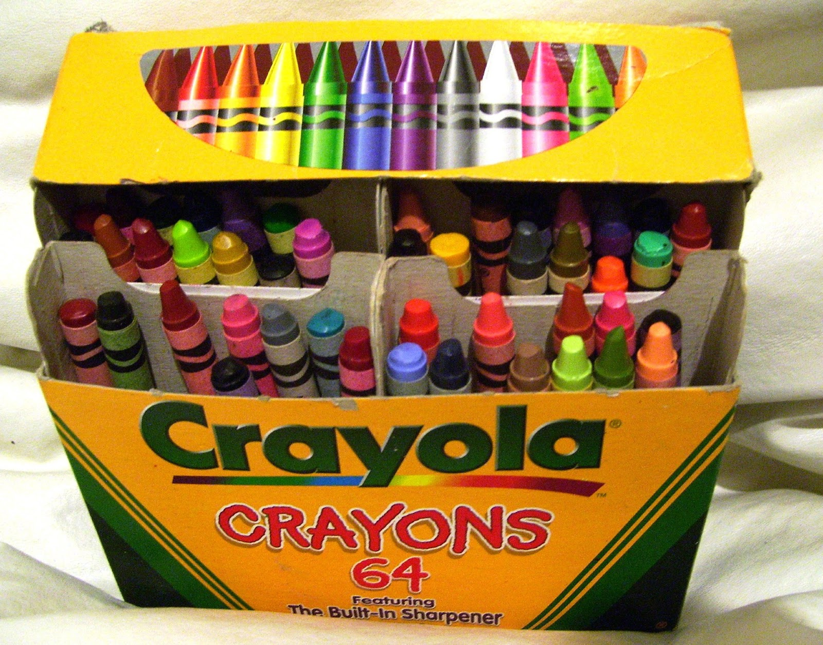 box of crayons Find box of crayons stock images in hd and millions of other royalty-free stock photos, illustrations, and vectors in the shutterstock collection thousands of new.