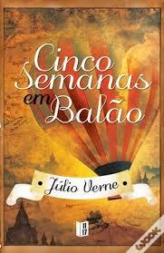 CINCO SEMANAS NUM BALÃO - 1962 - FIVE WEEKS IN A BALLOON