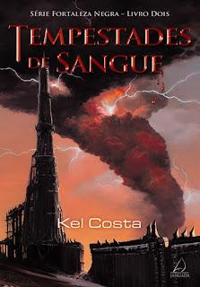 TEMPESTADES DE SANGUE (Kel Costa)